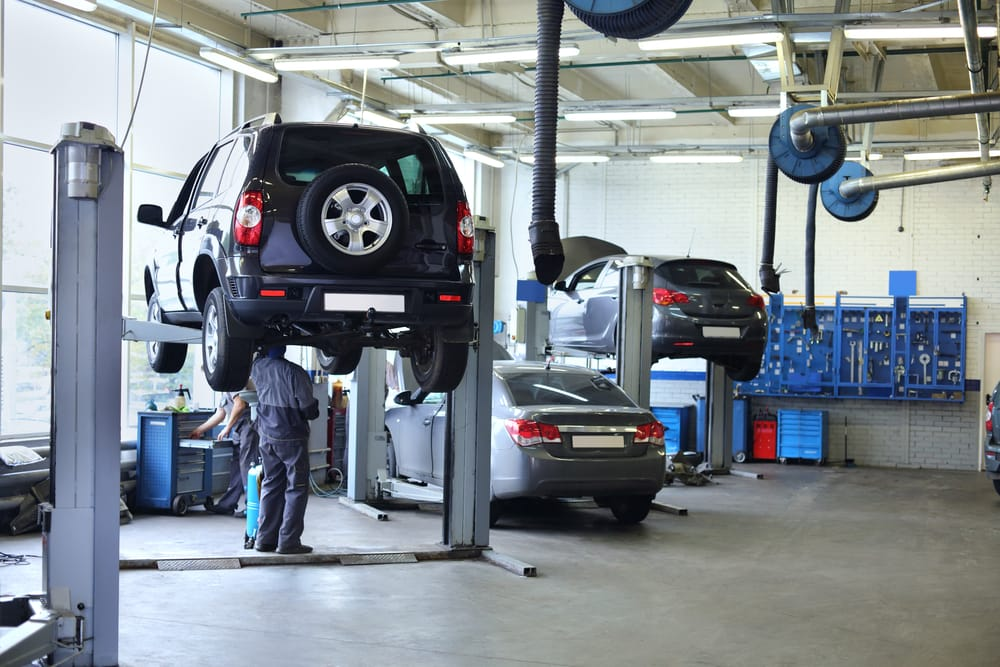 garage-keepers-insurance-Brentwood-California