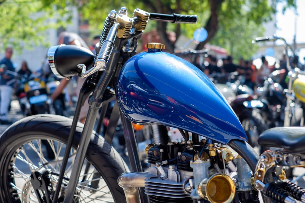 motorcycle-insurance-Brentwood-California